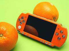 XCM PSP replacement shell 2000 series  Orange