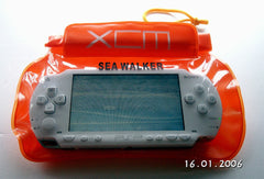 SeaWalker (PSP waterproof) bag- beach