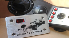 MaxRace F-1 v.5 (for PS 4™)