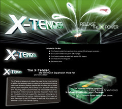 Xtender (for Xbox )