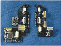 XCM fps Black PCB for WII U