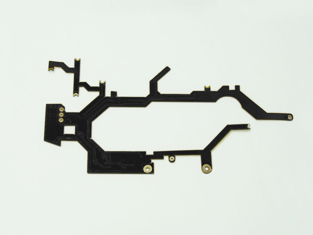 FPS Black PCB (Rapid fire PCB)