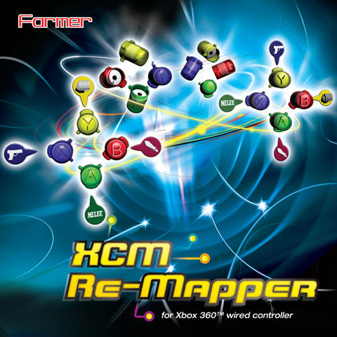 XCM Re-mapper