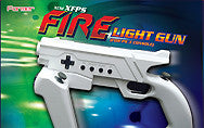 XFPS Fire light gun