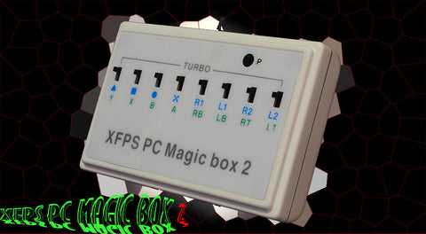 PC magic box 2