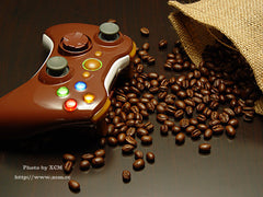 XCM wireless shell Coffee - (Designed for Coffee addict)