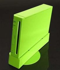 ii case Apple Green