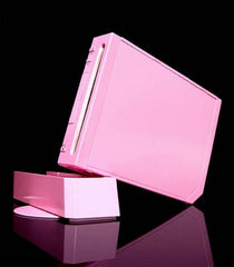 ii case (Solid Pink)