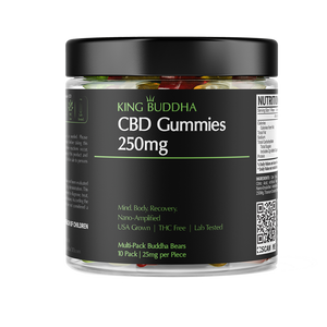 Load image into Gallery viewer, CBD Gummies - Juice Journey