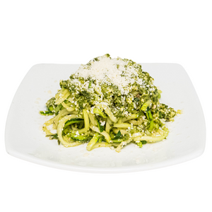 Load image into Gallery viewer, Pesto Zoodles - Juice Journey