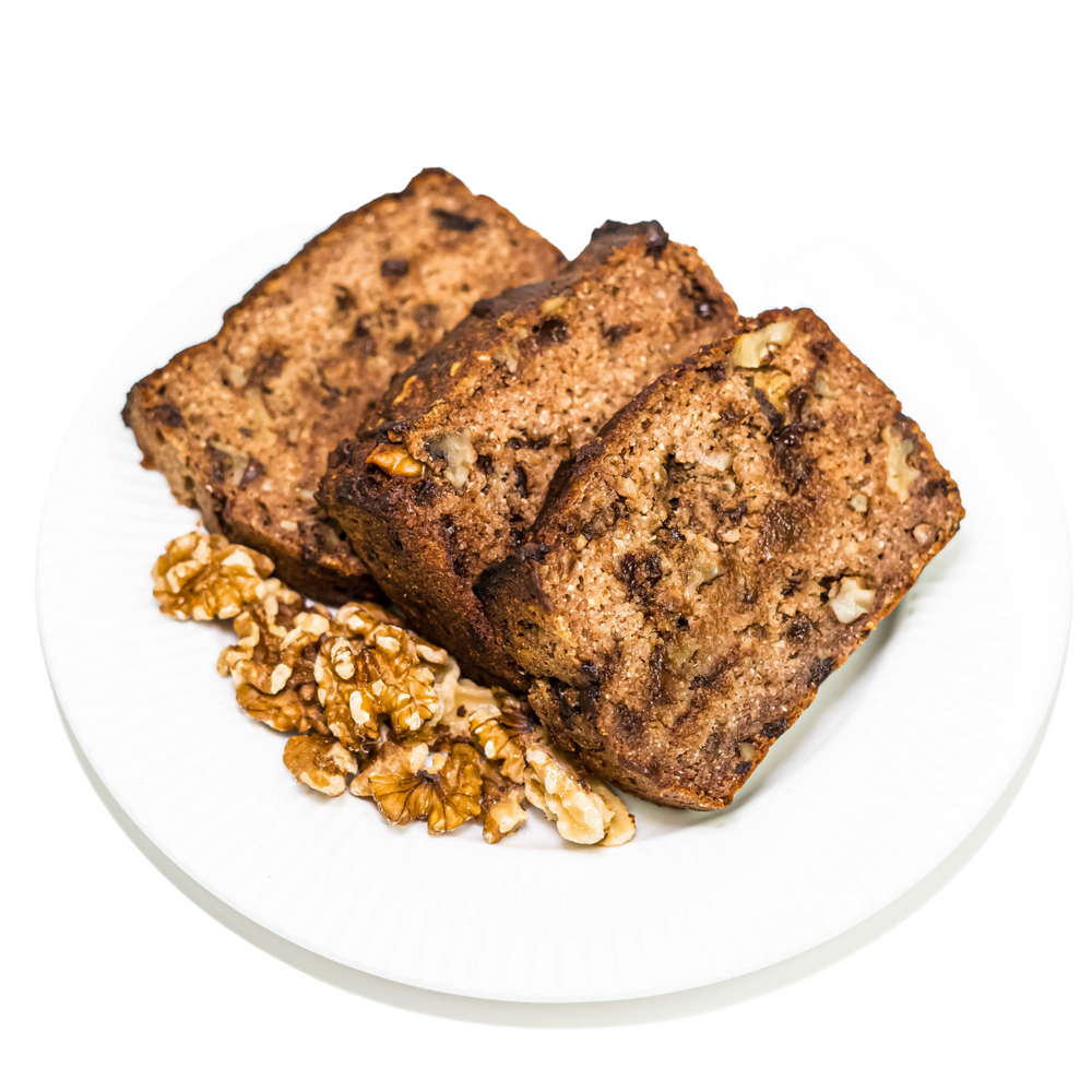 Banana Bread - Juice Journey