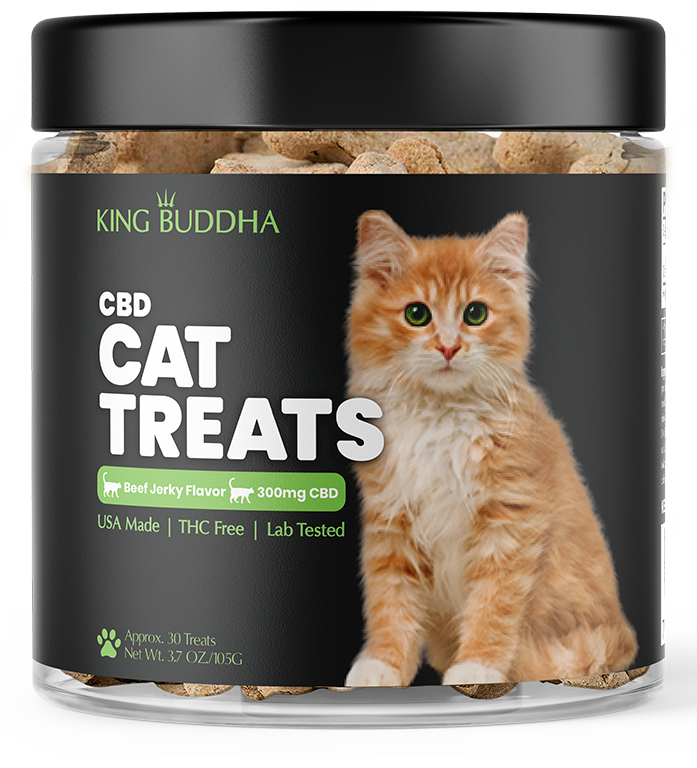 CBD Dog & Cat Treats - Juice Journey