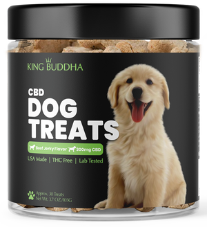 Load image into Gallery viewer, CBD Dog & Cat Treats - Juice Journey