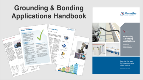 Grounding and Bonding Applications Handbook