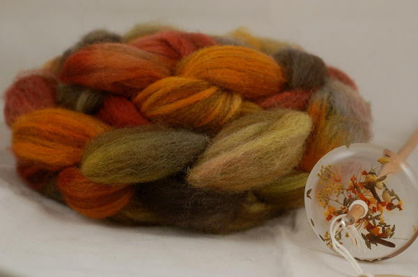 Spindle & Fibre Club - 100g Option