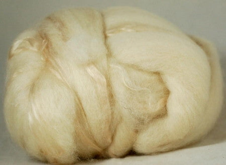 Undyed BFL/Seacell Top