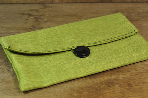 Sophie Mitchell Project Bag - Green