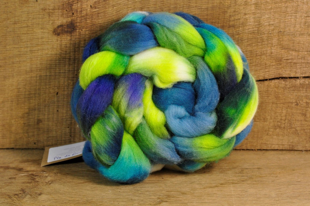 Ile de France Wool Top - 'Archepelago'