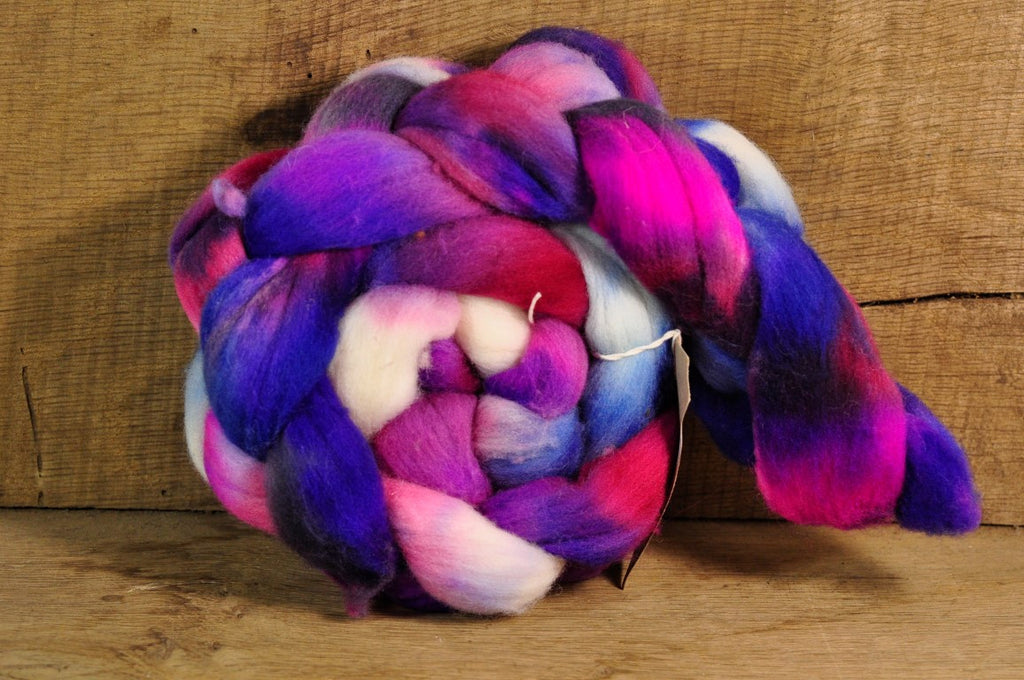 Ile de France Wool Top - 'Prettiest'
