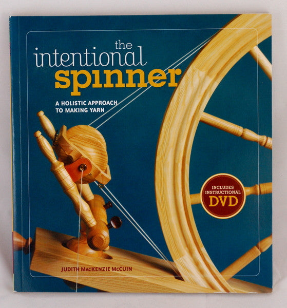 The Intentional Spinner (with DVD)