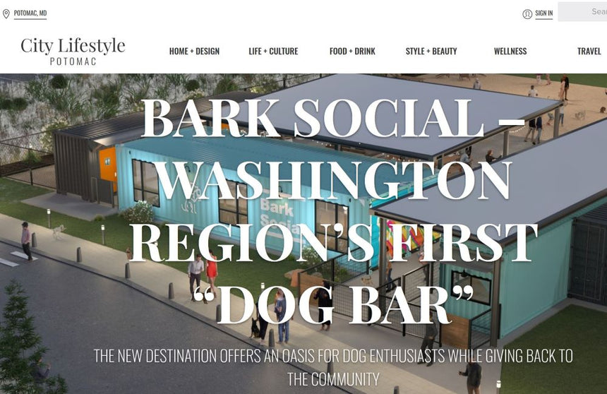 Bark Social on Yahoo News