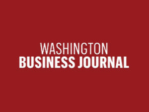 Washington Business Journal: Oct 2020