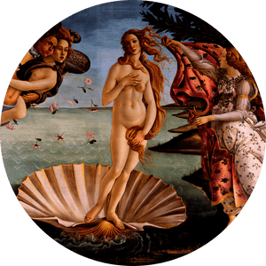Load image into Gallery viewer, Birth of Venus