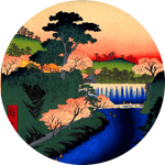 Dam-on-the-Otonashi-River