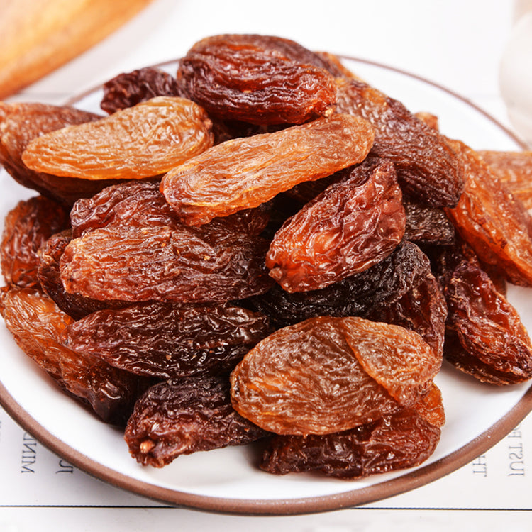 Dried Deglet Noor Dates