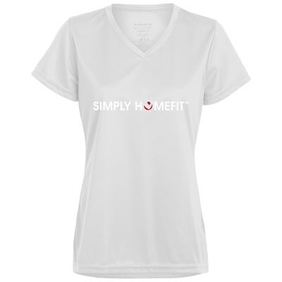Simply HomeFit Ladies' Wicking T-Shirt