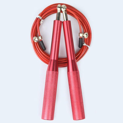 Speed Jump Rope Fitness Skipping Ropes