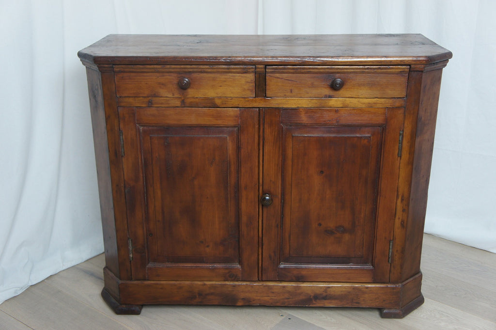 Wooden Side Board / Cupboard