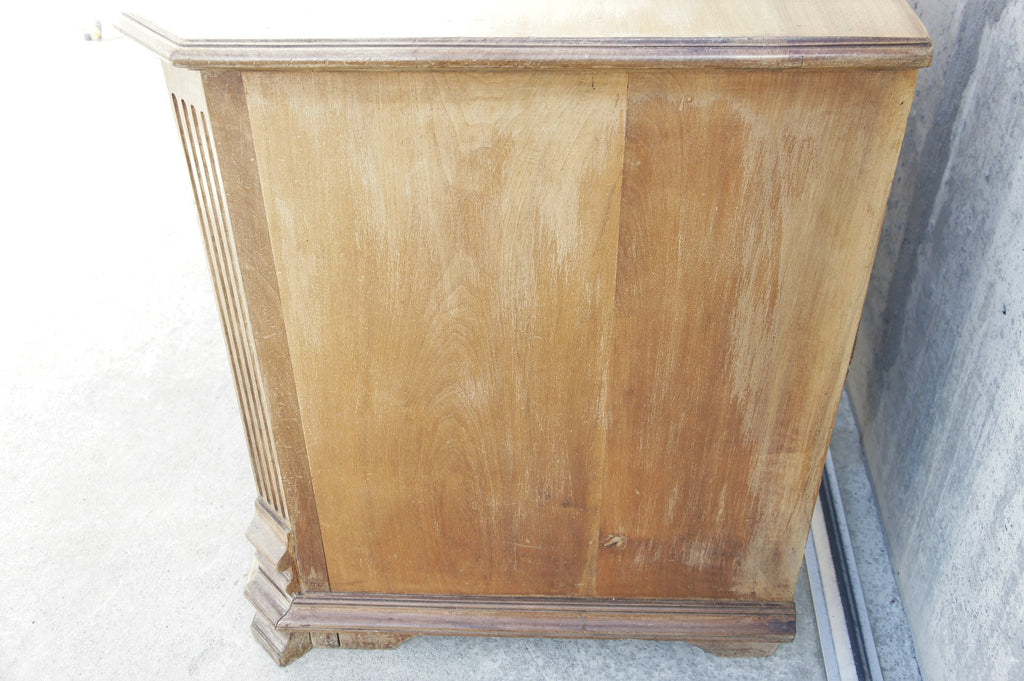 Clothing Store Chest Of Drawers Vintage French