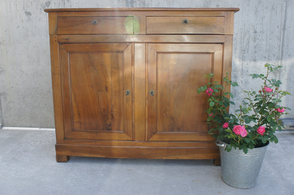 Large Wooden Side Board / Cupboard