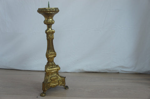 Church Candle Stick (single)