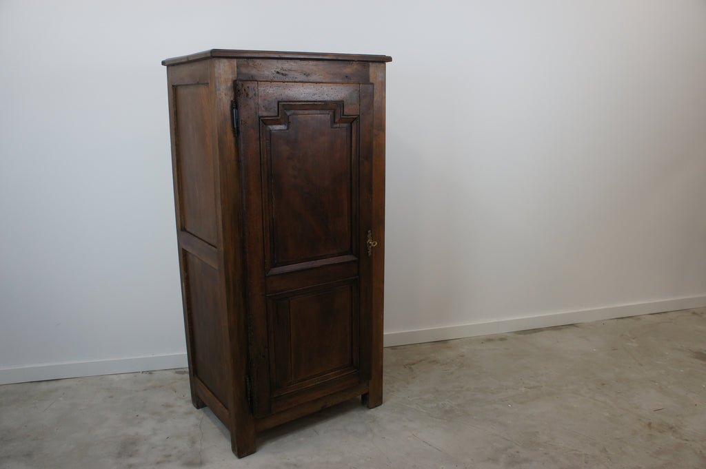Rustic Single Door Cupboard