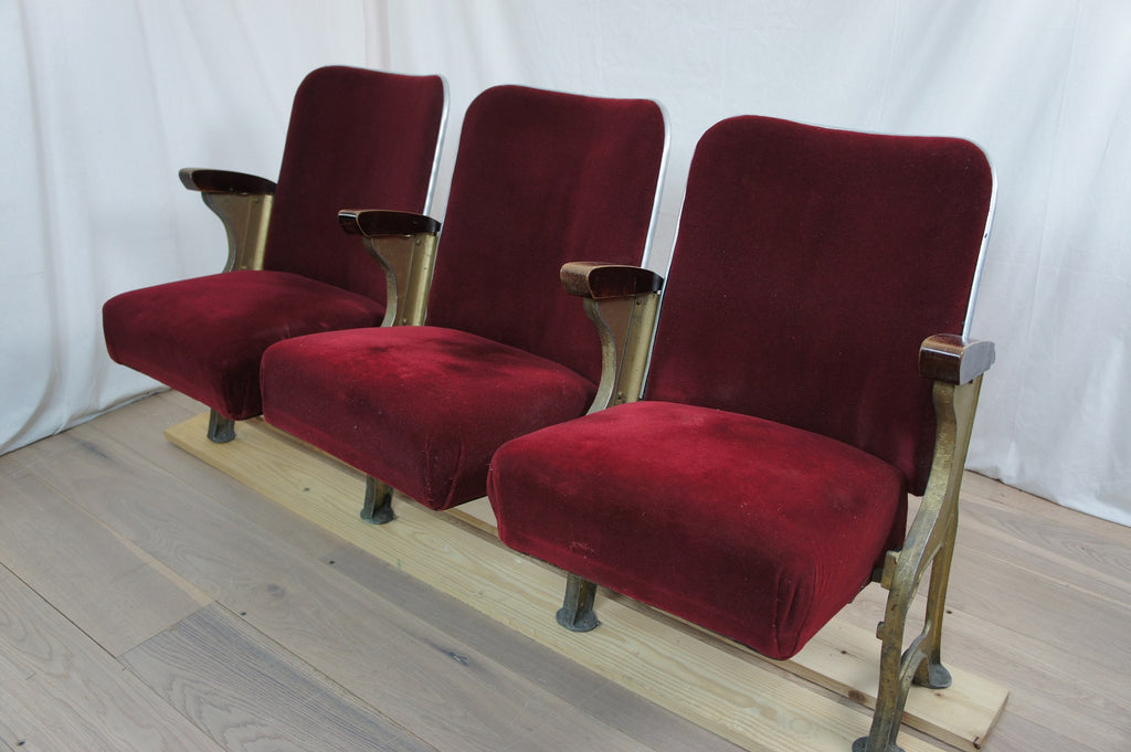 Velvet Cinema Seats (3)