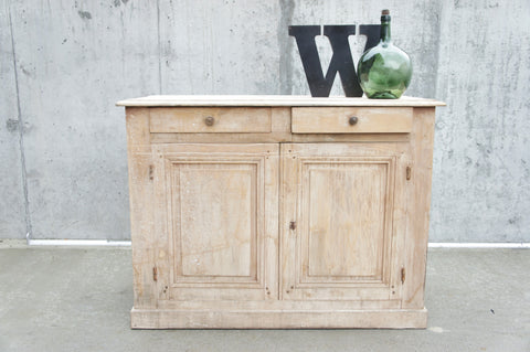 Solid Wood Sideboard / Cupboard