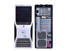 Load image into Gallery viewer, DELL PRECISION T3500 MINI TOWER - XEON W3520 - 8GB - 1TB - QUADRO FX580