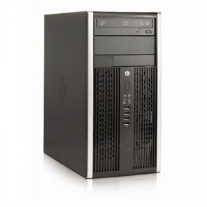 HP COMPAQ PRO 6300 MICRO TOWER - I3 2120 - 4GB - 500GB