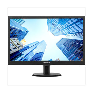 Philips Monitor 19 inch wide - HWS9190T