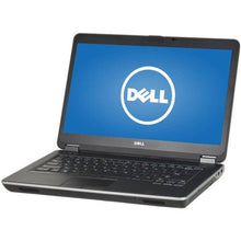 Load image into Gallery viewer, DELL LATITUDE E6440 - I5 4310M - 8GB DDR3 - 500GB HDD - AMD RADEON HD 8690M - 14'' LAPTOP
