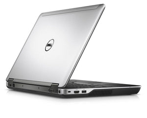 DELL LATITUDE E6440 - I5 4300M - 8GB DDR3 - 320GB HDD - 14'' LAPTOP
