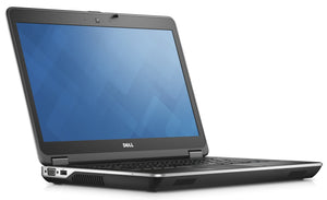 DELL LATITUDE E6440 - I5 4310M - 4GB DDR3 - 500GB HDD - AMD RADEON HD 8690M - 14'' LAPTOP