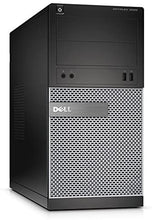 Load image into Gallery viewer, DELL OPTIPLEX 3020 MICRO TOWER - I5 4590 - 4GB RAM - 500GB HDD