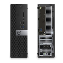 Load image into Gallery viewer, DELL OPTIPLEX 3040 SFF - I5 6500 - 4GB - 500GB