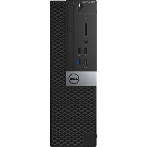 DELL OPTIPLEX 3040 SFF - I5 6500 - 4GB - 500GB