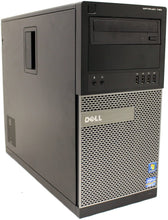 Load image into Gallery viewer, DELL OPTIPLEX 790 MICRO TOWER - I5 2400 - 4GB - 500GB