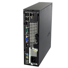 Load image into Gallery viewer, DELL OPTIPLEX 990 USFF - I5 2400S - 4GB - 500GB