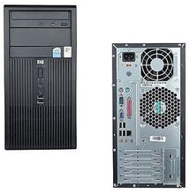 Load image into Gallery viewer, HP COMPAQ DX 2200 MICRO TOWER - PENTIUM 4 - 1GB - 80GB